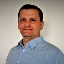 Dano Šarišský