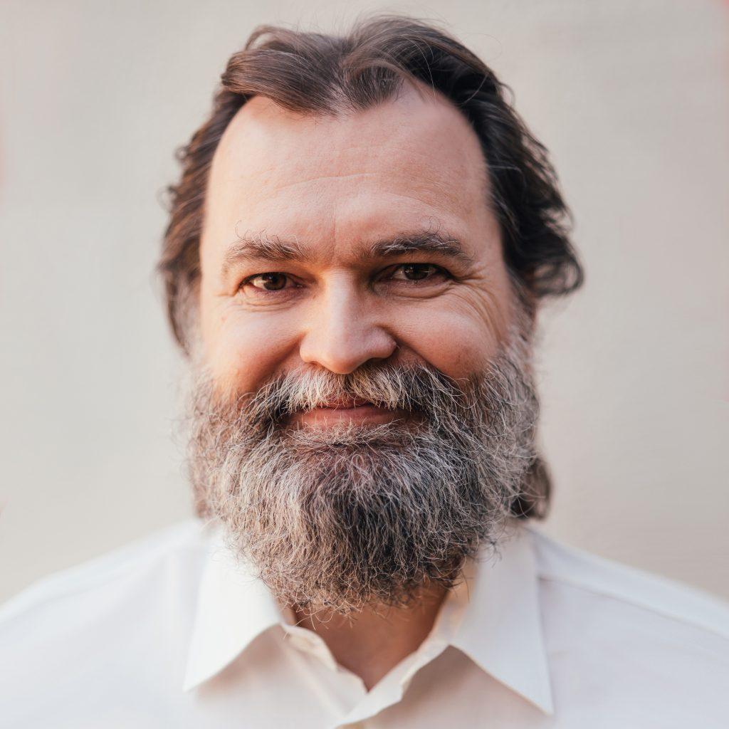 Mgr. Vladimír Mokráň