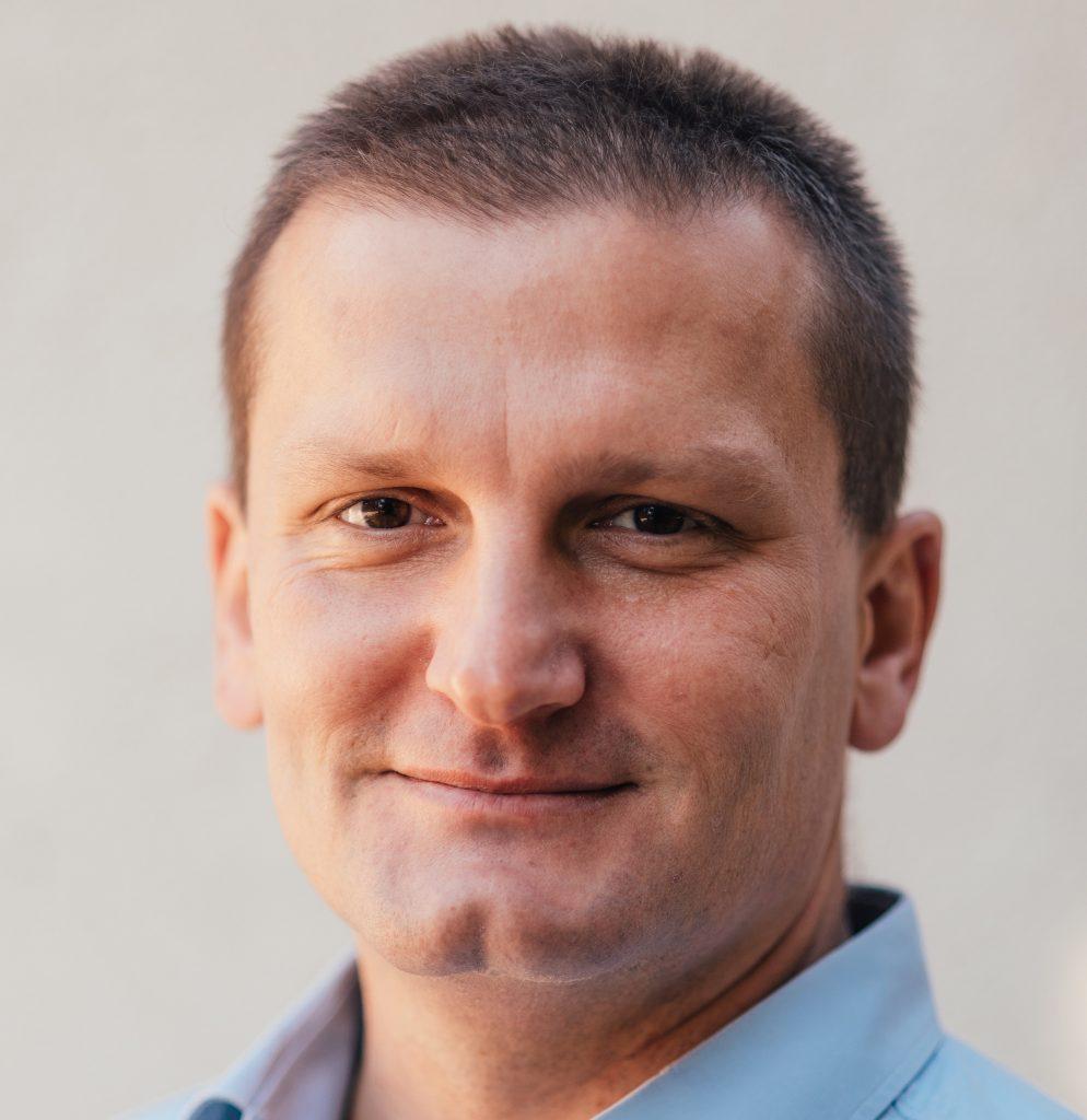Daniel Šarišský, BSBA