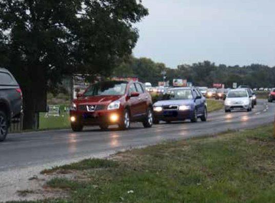 Ako pomôcť doprave v Rusovciach a v celej Bratislave?