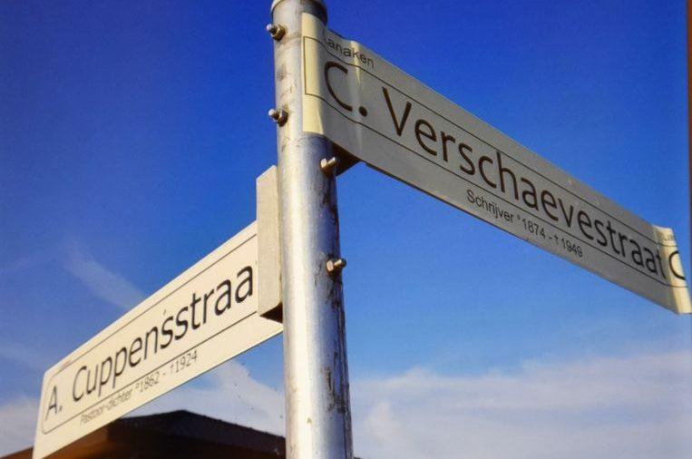 Čo vlastne znamená názov mojej ulice?